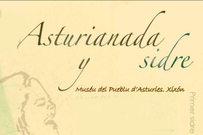 Asturianada y sidra