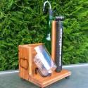 Escanciador de sidra artesanal de mesa TRASGU