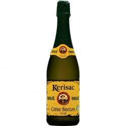 Kerisac Brut Cidre