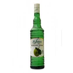 Licor de Manzana Verde
