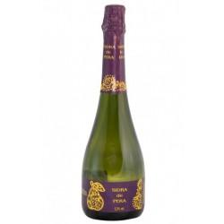 Cider of pear Viuda de Angelón