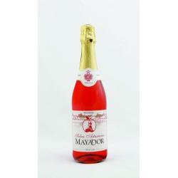 Cider Mayador Rosée