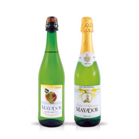 Sidra Mayador Without Alcohol