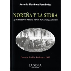 Noreña and the Cider. Notes on the cider history of an Asturian council