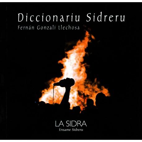 Diccionariu Sidreru