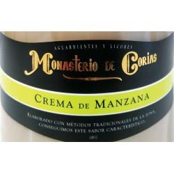 Crema de Manzana Monasterio de Corias
