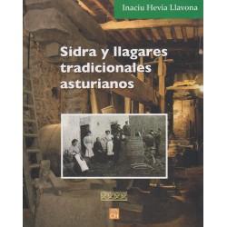 Sidra y Llagares Tradicinales
