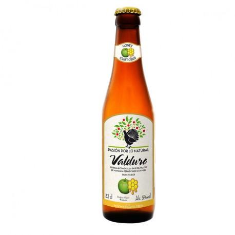 Valduro Honey Cider