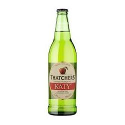 Thatchers' Katy