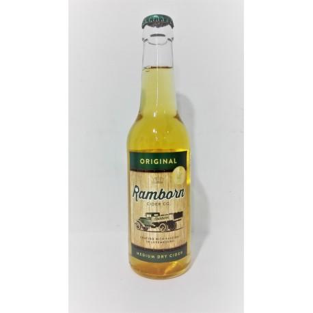 Ramborn Medium Dry