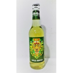 Lion Ciders' Wild Apple