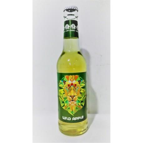 Lion Ciders' Wild Apple