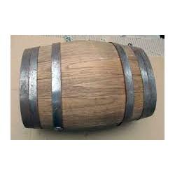 Barrica de castañal / castaño de 16 litros