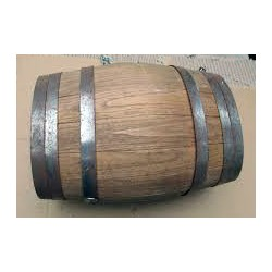 Barrica de castañal / castaño de 32 litros
