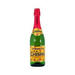 Sidra Chispas sin alcohol