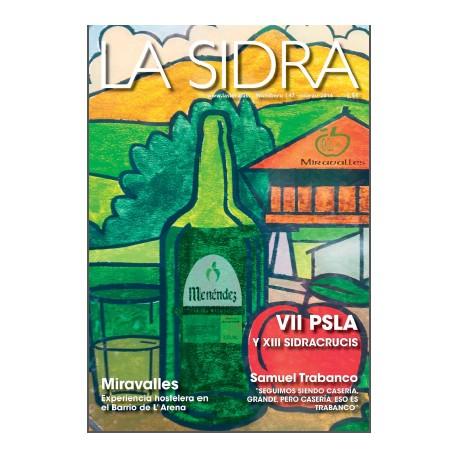 Revista La Sidra