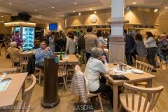 Restaurante Las Peñas Merendero-Sidrería, Gijón, aniversario